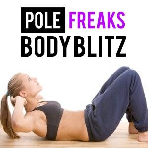 PoleFreaks Body Blitz #105