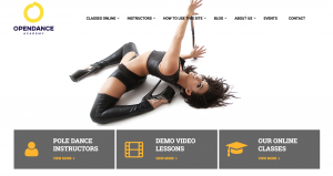 OpenDance Academy Review & Promo Code